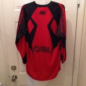Oneal Shirts - Men's small motorcross jersey by O'Neal